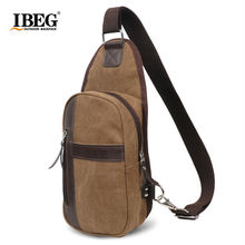2016 New Man Shoulder Bag Men Sport Canvas Messenger Bags Outdoor Travel Hiking Military Messenger Bag