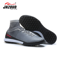 2017 Jazovo Soccer Shoes Sport Superfly IC Football Boots Cushion Waterproof Sneakers Light Weight Size39 45