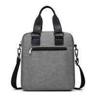 2017 New Casual Men S Bag Oxford Cloth Men S Shoulder Bag Handbag Business Package Ipad
