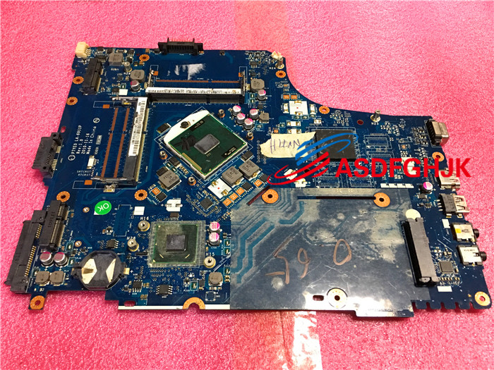 Original for Gateway NV77H series Motherboard aspire 7750 laptop mainboard P7YE0 LA-6911P MBRN802001  100% TESED OKOriginal for Gateway NV77H series Motherboard aspire 7750 laptop mainboard P7YE0 LA-6911P MBRN802001  100% TESED OK