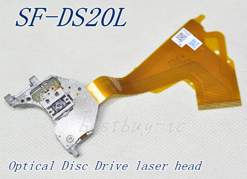 SF-DS20L Optical pickup SFDS20L( DS20L ) for Optical Disc Drive laser head and DVD ROM laser head