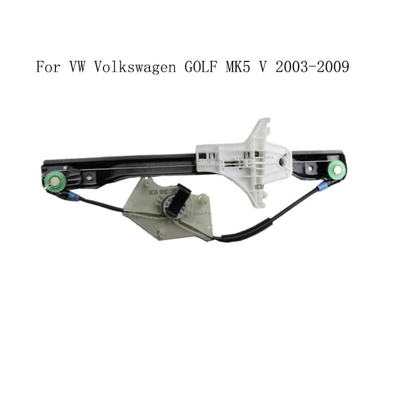 VW Volkswagen GOLF MK5 V 2003-2009 Power Electric Car Window Regulator Window Lifter Replacement Rear Right 1K5839462