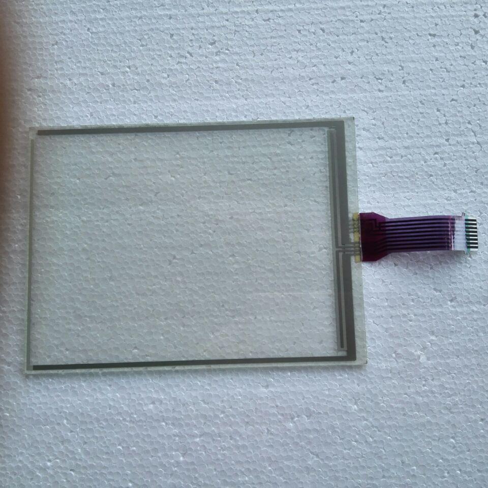 GT GUNZE USP 4 484 038 G 21 Touch Panel For HMI Screen Machine Repair Have