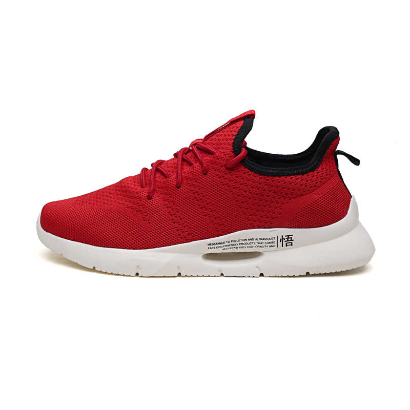 Running Shoes for Men Sneakers Black
