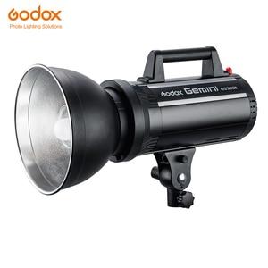 Image 1 - GN58 GS300II Godox 300 W מובנה 2.4 גרם אלחוטי מערכת X Godox סטודיו פלאש מקצועי עבור מציע ירי יצירתיים