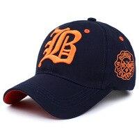 New Arrival Classic Baseball Cap Cotton Leisure Hats For Men And Women Hip Hop Cap Fashion