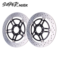 Motorcycle Accessories Front Brake Disc Rotor Plate Brake Disks For Honda Hornet 250 Hornet250 Hornet250 CB250