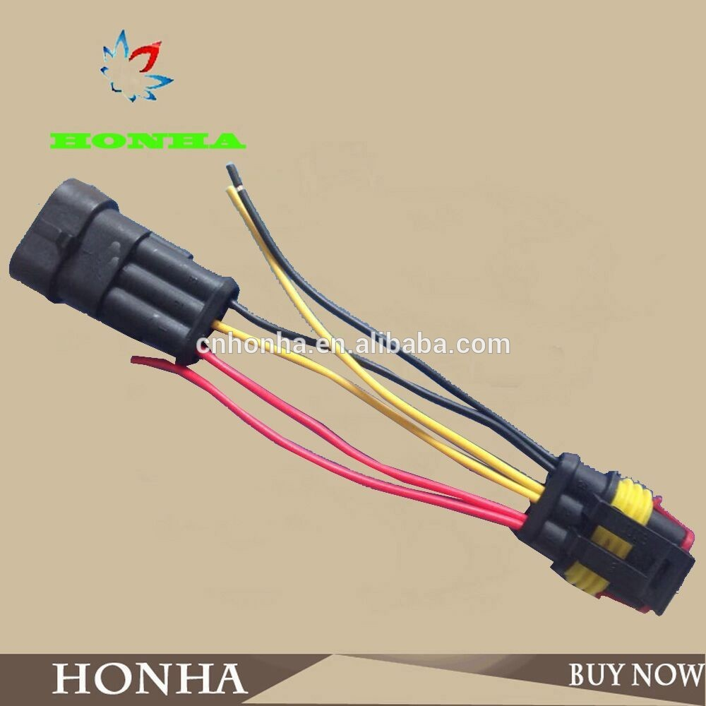 Molex Wiring Harness Backblaze - Wiring Diagram