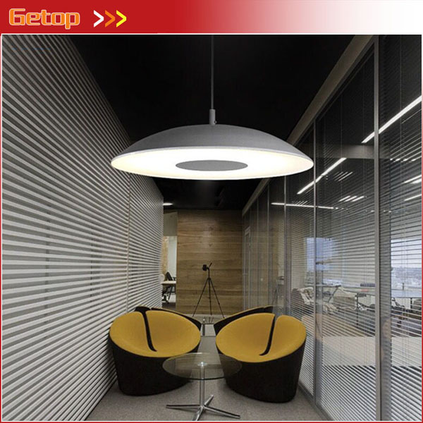 Post Modern Flying Saucer Single Head Pendant Light Dinning Room Restaurant Study Lights LED Bar Lamp Creative Lighting Fixture 2017 new design post modern led dinning room pendant lamp lustres lampada luminarias hotel cafe bar lighting fixture 110v 220v
