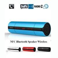 9 Тонг Bluetooth Динамик светодиодный Blutooth сом мини-музыка окна звук с FM радио для телефона плеер portátil Hoparlor # c0