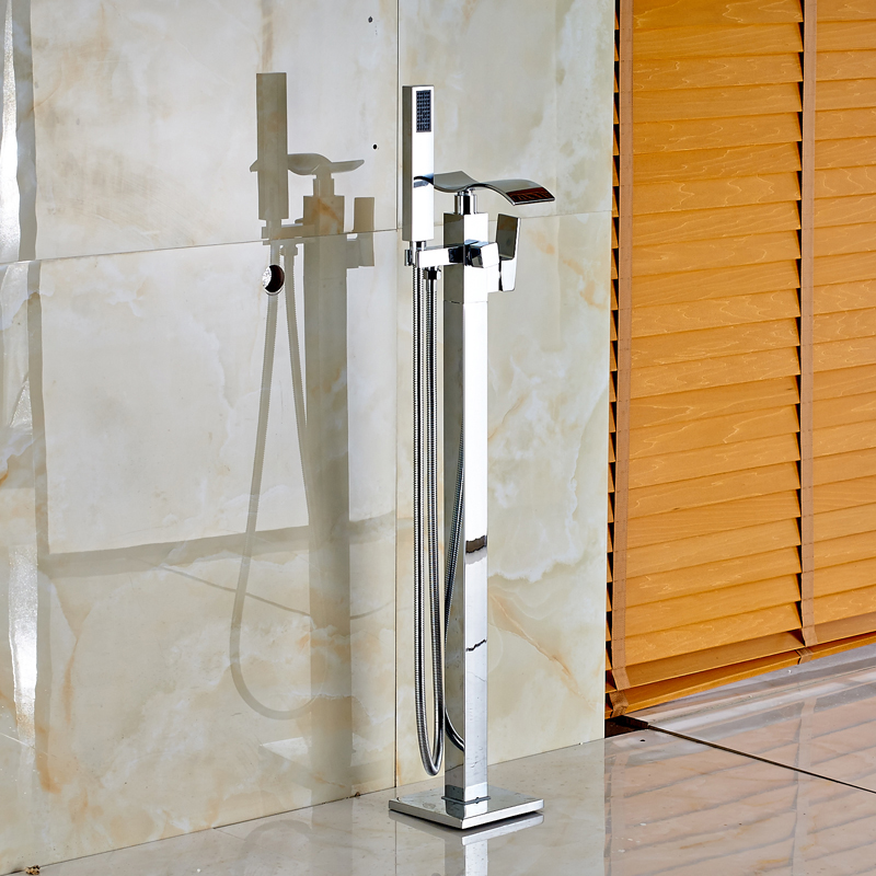 Popular Freestanding Tub Faucets Buy Cheap Freestanding