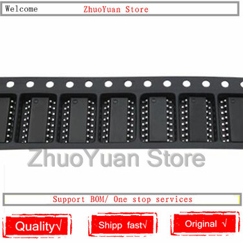 1PCS/lot New Original OB3363QP OB3363 SOP-16 IC Chip