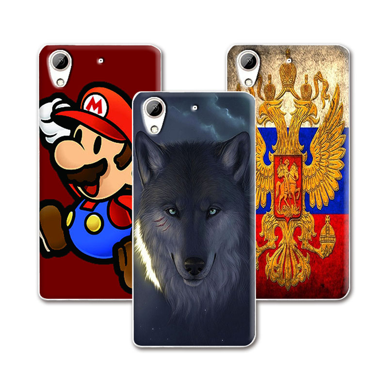 New arrived cool style design desire 628 phone cases for htc desire 628 d628 case cover plastic - Htc desire hd fundas ...