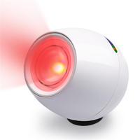 2016 Romantic Professional 256 Colors Living Color Light LED Lamp Mood Light Touchscreen Scroll Bar USB