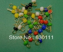 PCB Test Point / Test Pin Terminals PC Board /Test the needle/Test plate connection point 1000pcs
