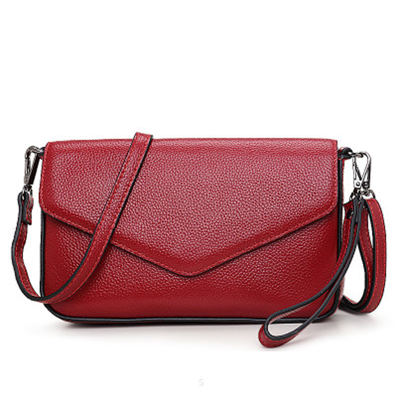 NEW fashion Handbags Women Leather Shoulder Mini Bags Crossbody Bag Luxury Ladies Messenger Bags Long Strap Female Clutch Bags цена в Москве и Питере