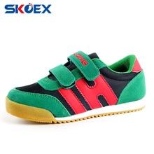 Enfants Sneakers Fille de Garçon chaussures Occasionnelles de Maille de Ventilateur Lumière Poids Respirant Sport Chaussures de Course Appartements (Bébé/Peu Kid/Grand Enfant)