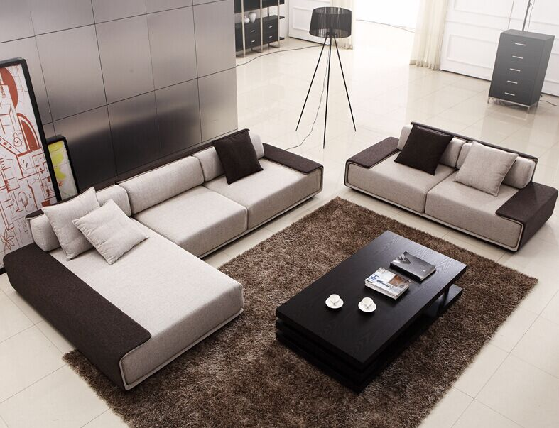 2016 Bean Bag Chair Living No Room European Style Set Modern Fabric Hot  Sale Low Price