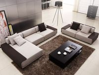 Living Room European Style Set Modern Fabric Hot Sale Low Price Factory Direct Sell Fabri Sofas