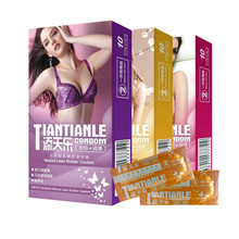 10pcs Adult Sex Products Latex Condoms For Men Large Oil Condom Thin Penis Sleeve Prezervatif Sex Toys Safe Contraception Tools