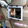 Tablet Suporte para Carro Universal 7-11 ''Car Back Seat Encosto de Cabeça Respiradouro de Ar Brisa Sostenedor Del Coche de la Tableta Apoio