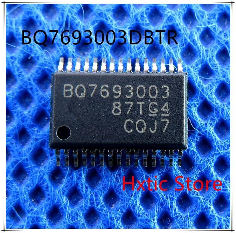 5PCS/lot BQ7693003DBTR BQ7693003DBT BQ7693003 TSSOP30