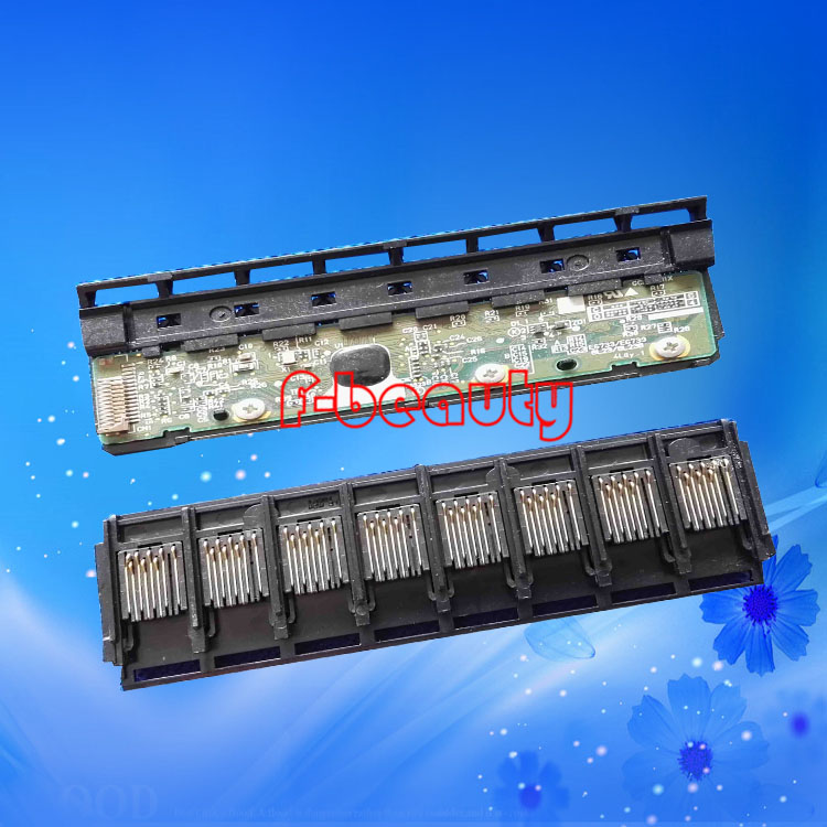 High quality original cartridge chip detection board for EPSON R1900 R2000 R2880 1900 2000 2880 Chip contact plate