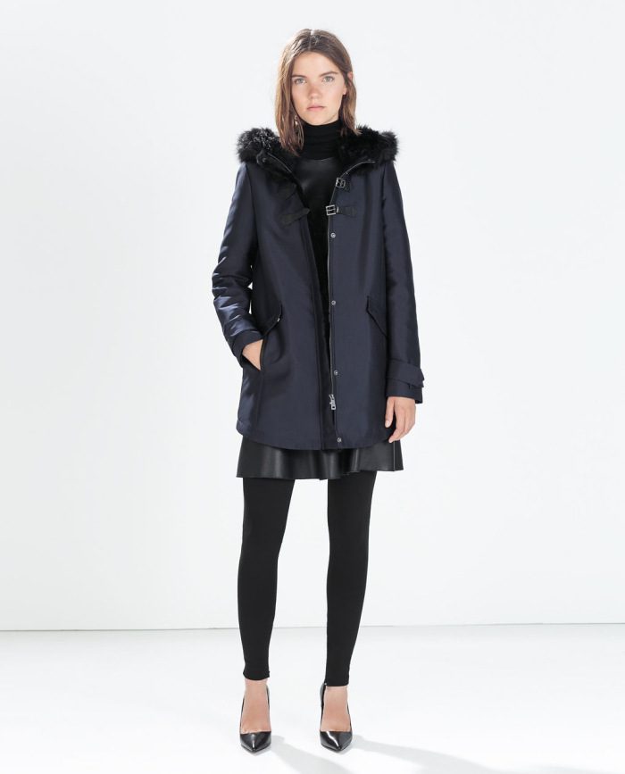 Popular Hooded Toggle Coat-Buy Cheap Hooded Toggle Coat lots from ...