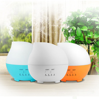 Air Humidifier 300ML USB Waterdrop Aroma Diffuser Ultrasonic Aromatherapy Humidifier Essential Oil Diffuser Air Humidifier