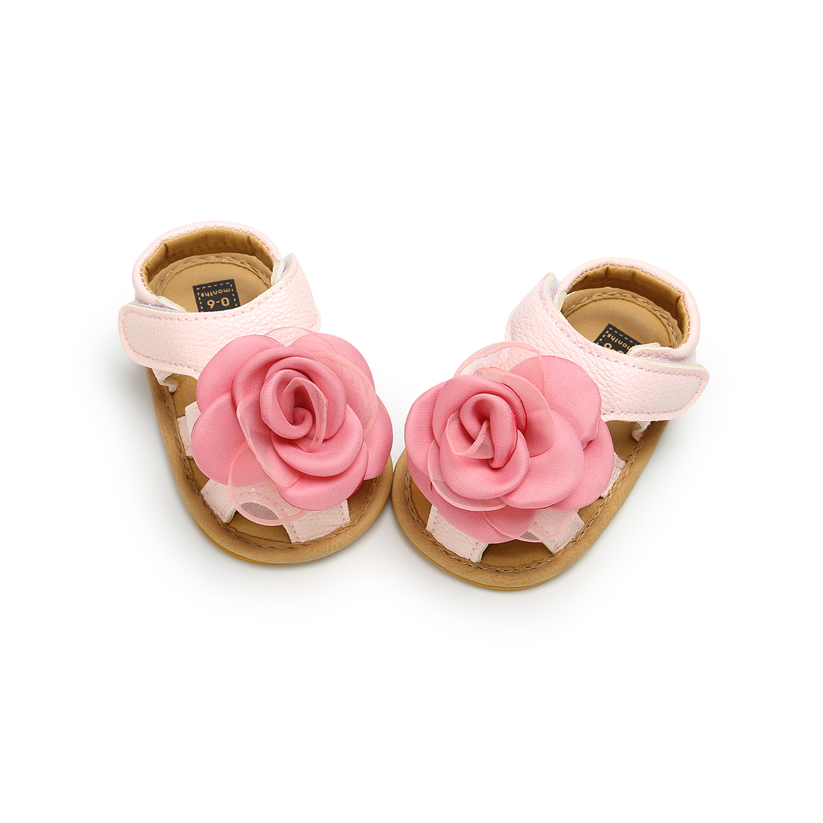 2019 Summer Kids Infant Cute Shoes Baby Girl Boy Toddler Sandals Moccasins Cheap