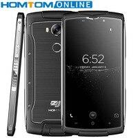 Homtom Zoji Z7 방수 휴대 전화 5.0 인치 고릴라 유리 4 2 기가바이트 + 16 기가바이트 8MP