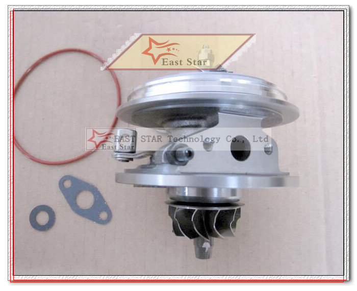 Turbo Cartridge Chra Core 0168 BV43 53039700168 53039880168 1118100-ED01A 1118100ED01A For Great Wall GW Hover H5 2.0L 4D20 2.0T