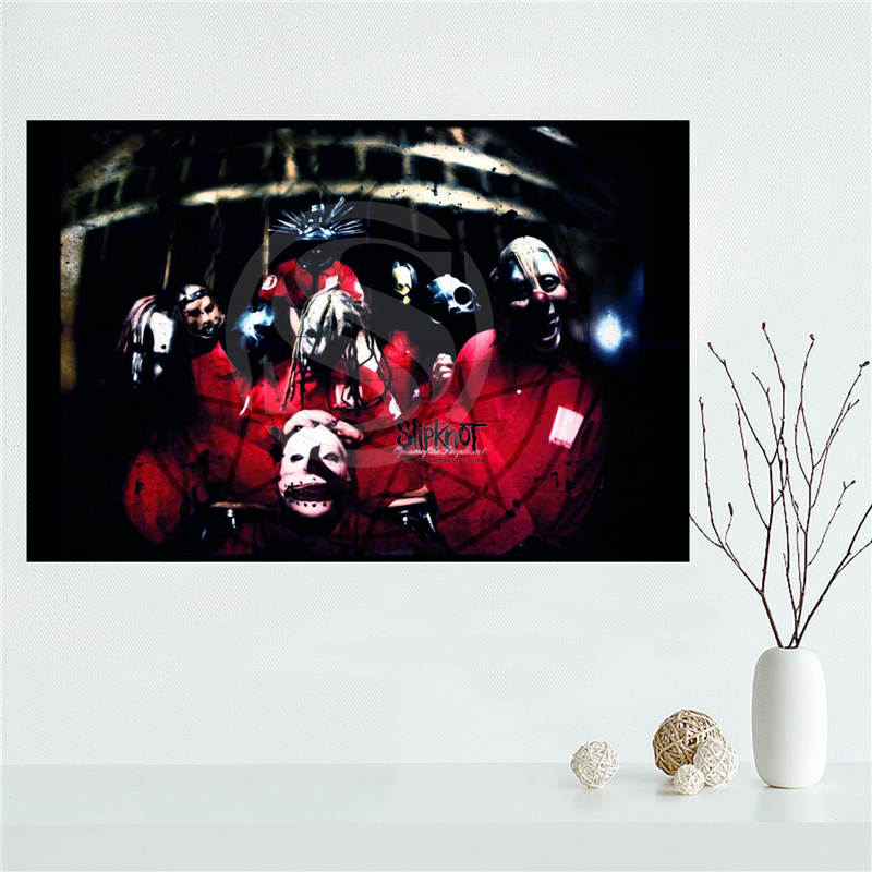 Custom Children of Blood and Bone New Silk Poster Wall Decor
