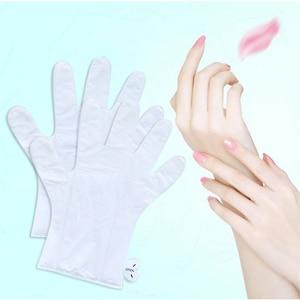 3pair=6pcs Hand Care Exfoliati