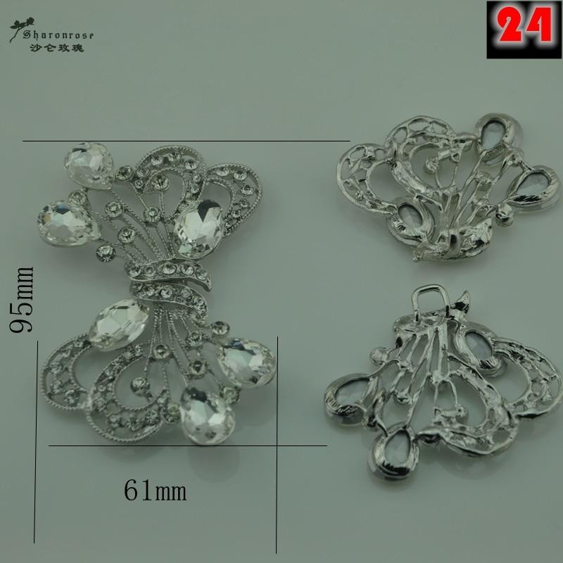НОВО Hi-Q голям кристал кристални - Изкуства, занаяти и шиене - Снимка 2