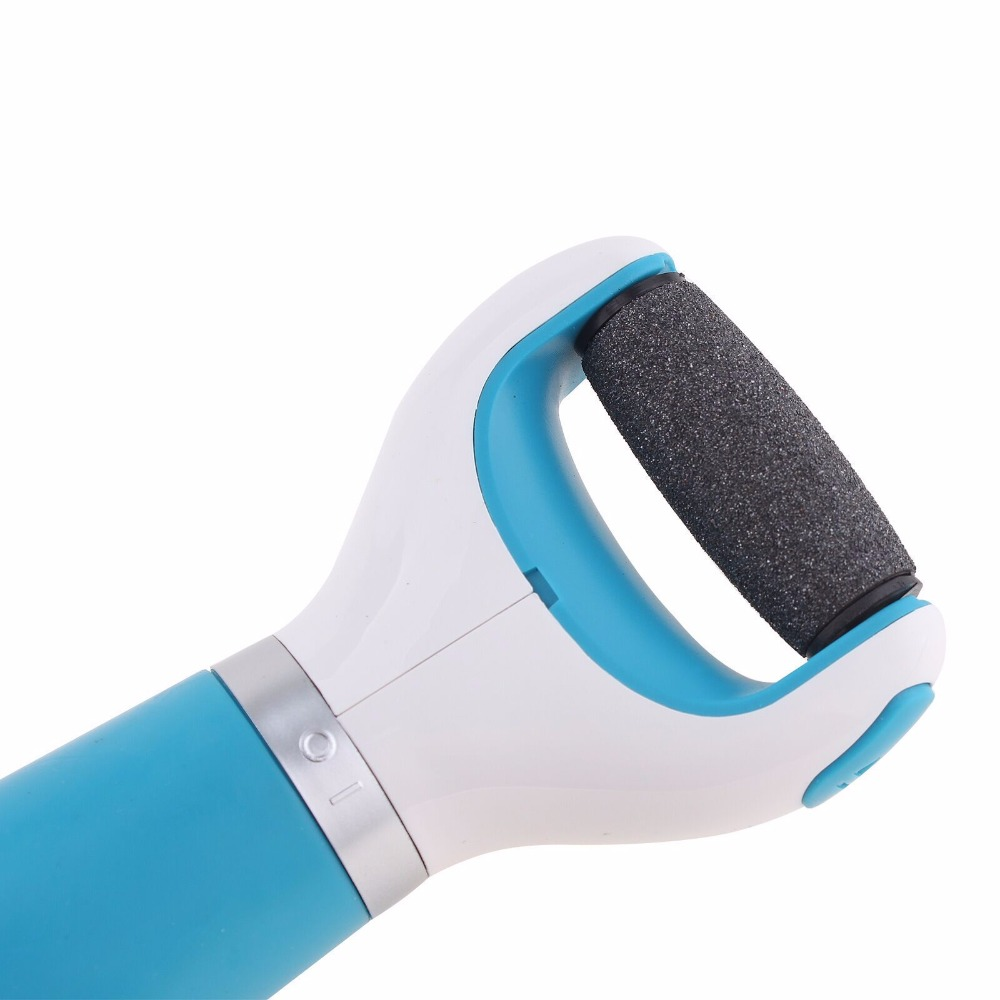Electric Hard Dry Dead Cuticle Skin Remover Pedicure Care Tool Roller Pedicure Heads Electronic Foot File Foot Care Machine-8