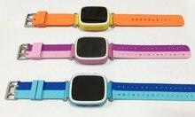 Kinder GPS-Position Tracker für kinder Smartwatch SOS baby monitor smart uhren kind telefon armbanduhr mit sim-karte