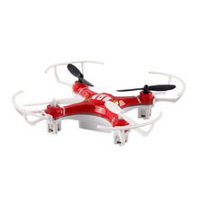 Mini four axis aircraft headless mode Children's toys remote control aircraft model