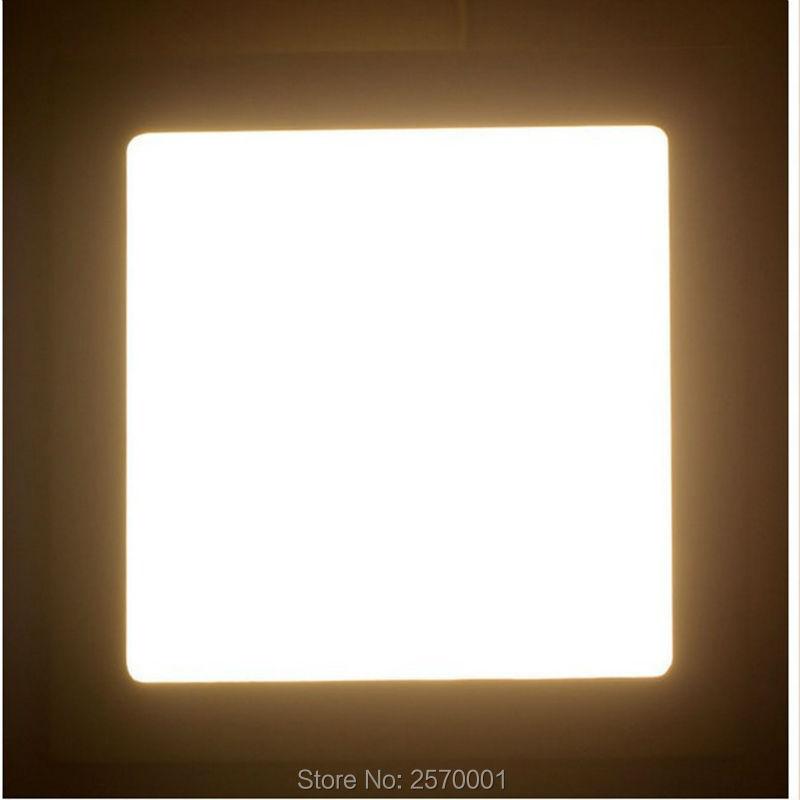 (10 UNIDS / LOTE) 3 años de garantía 3W 4W 6W 9W 12W 15W 18W 24W - Iluminación LED - foto 5