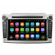 Fit for Subaru Legacy/outback 2009-2012 android 5.1.1 HD 1024*600 car dvd player gps autoradio 3G wifi dvr navi free map camera