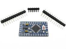 ออกแบบใหม่Pro Mini Atmega328 5V 16Mเปลี่ยนATmega128 Arduino Nano