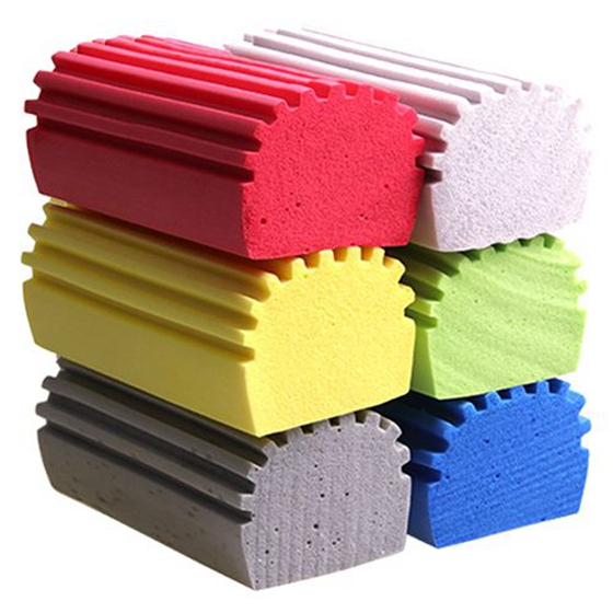 Multi-function Strong Absorbent PVA Sponge Car Household Cleaning Sponge