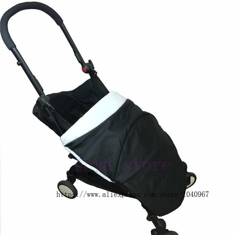 Текстиль yoya коляска ножка для ног ботинок, носочки для ног BabyZen YoYo детская коляска для коляски Аксессуары для детской коляски