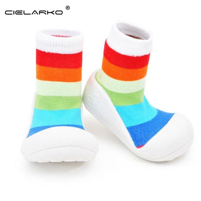 attipas bebé niños niñas primero Walker Zapatos w4Um2