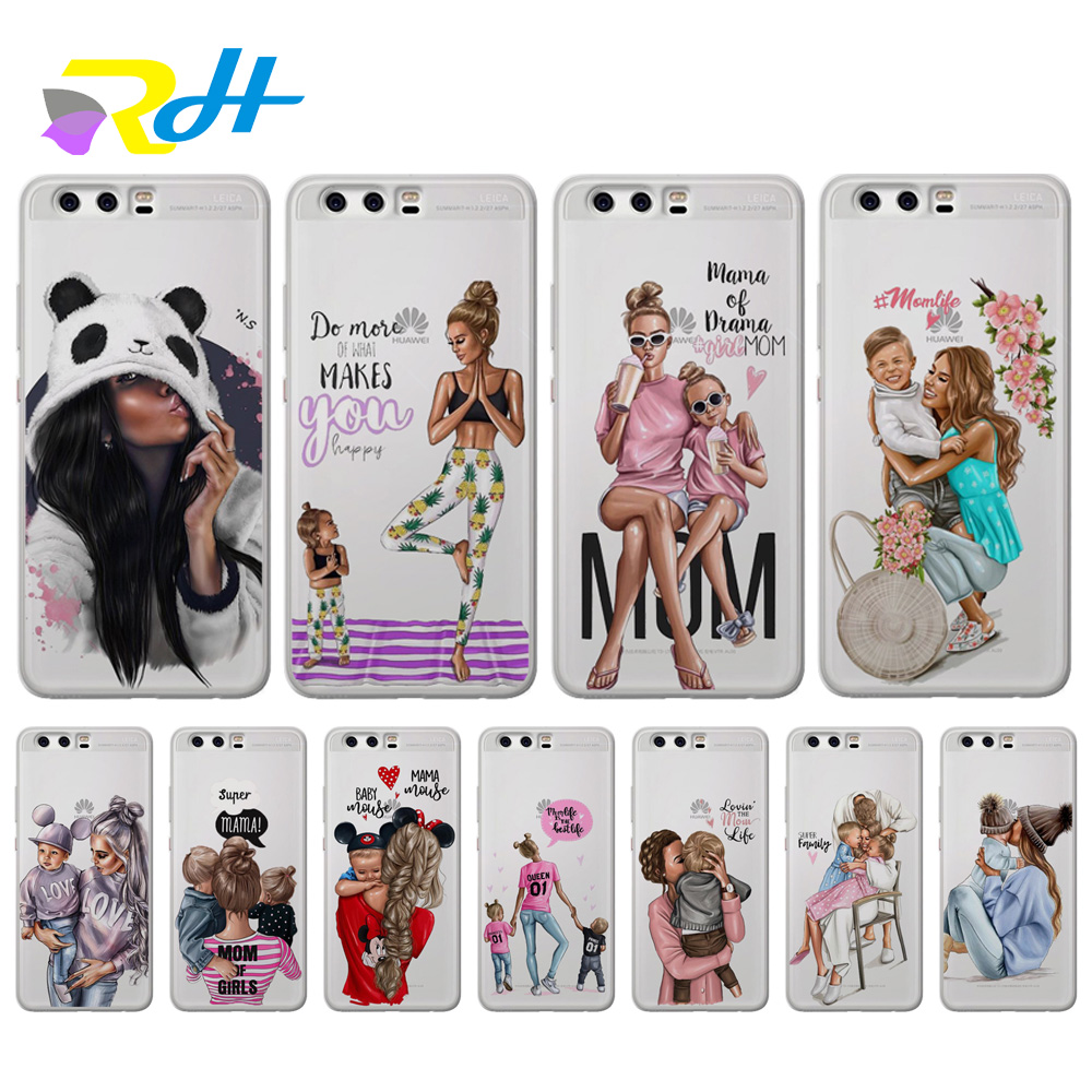 coque girly huawei p8 lite 2017