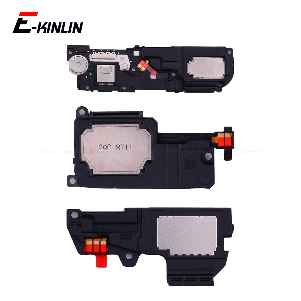 Rear Inner Ringer Buzzer Loud Speaker Loudspeaker Flex Cable For HuaWei Mate 20 X 10 Pro 9 Lite P Smart 2019