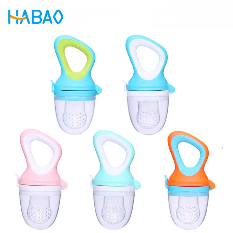 Baby Bottle Nimbler Pacifier For Fruit Vegetable Infant Holder Nipples Silicone Supplies Soother Soft Baby Feeding Newborn Food