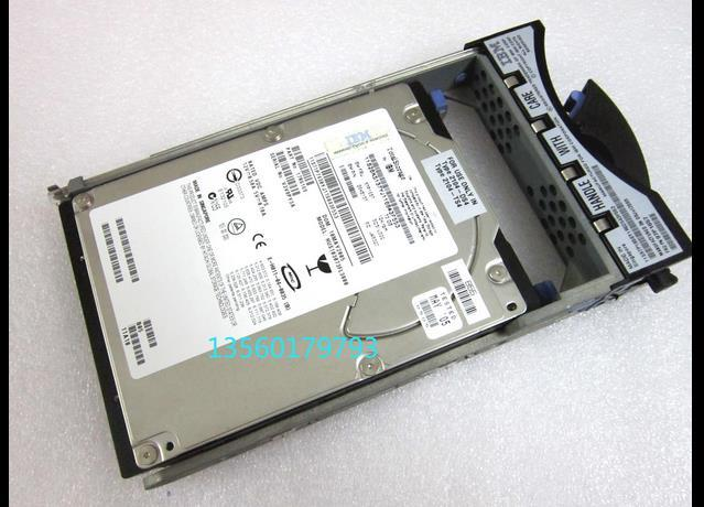 3 years warranty  100%New and original   30R5096 90P1321 36G 15K SCSI