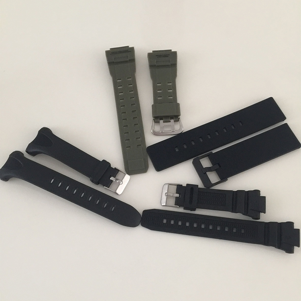 SKMEI Watch Strap 1025 1155 1251 1155B 0931 1416 PU Strap For SKMEI Watch Different Model Watches 's Band Strap Watchbands