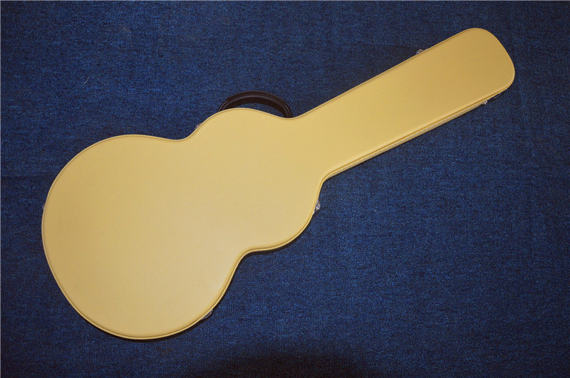 Hardcase for lp guitar etc. black and brown is available Not sold separately hardcase for jazz guitar not sold separately